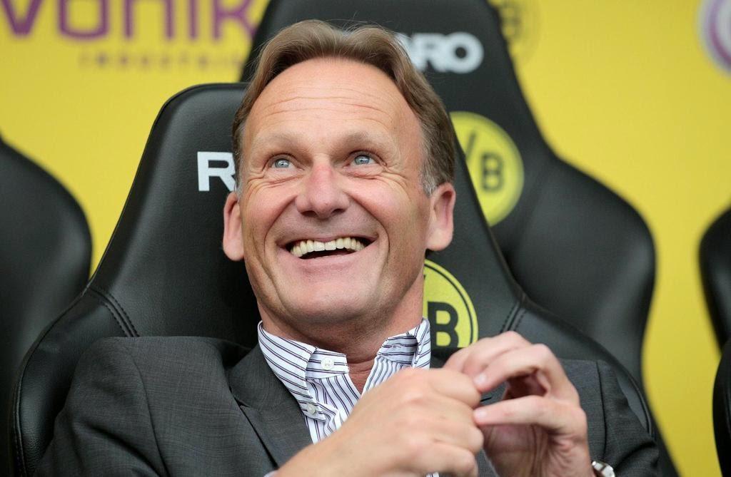 SBOBET - Dortmund Bisa Memenangkan Liga Champions