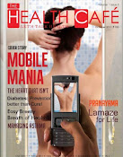 The Health Cafe' October 2011