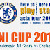 Hasil Pertandingan BNI Indonesia All Star vs Chelsea