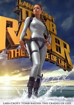 Lara Croft Tomb Raider The Cradle of Life (2003)