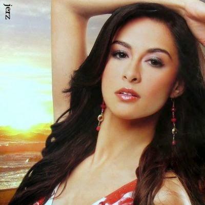 Marian Rivera ( Philippines)