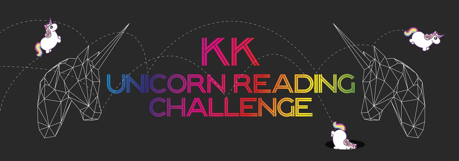 KK UNICORN READING CHALLENGE