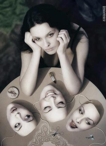 Se ci possono essere posti di pigmentary su una faccia