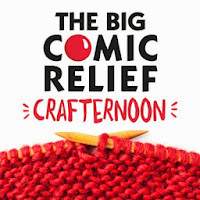 Mollie Makes Special Edition to raise handmade cash for Comic Relief