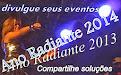 ANO RADIANTE 2014