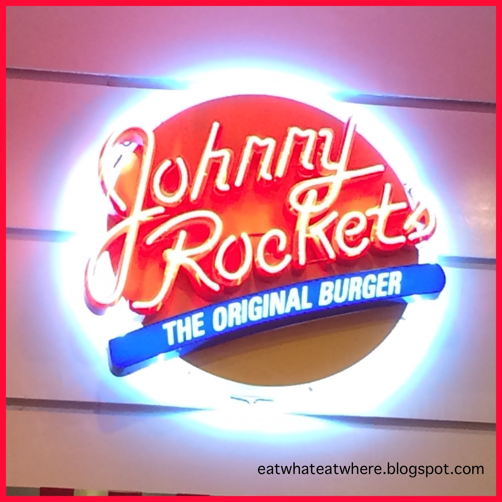 eat what eat where johnny rockets avenue k