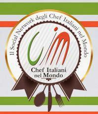 Membro do CIM - Chef Italiani nell Mondo