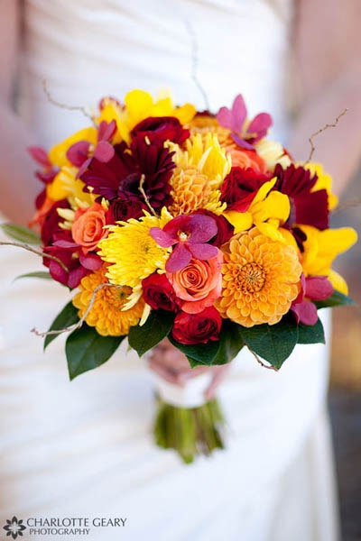 Detroit michigan wedding planner blog fabulous fall flowers for Popular fall flowers