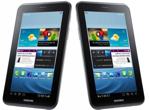 Harga Samsung Galaxy Tab | newhairstylesformen2014.com
