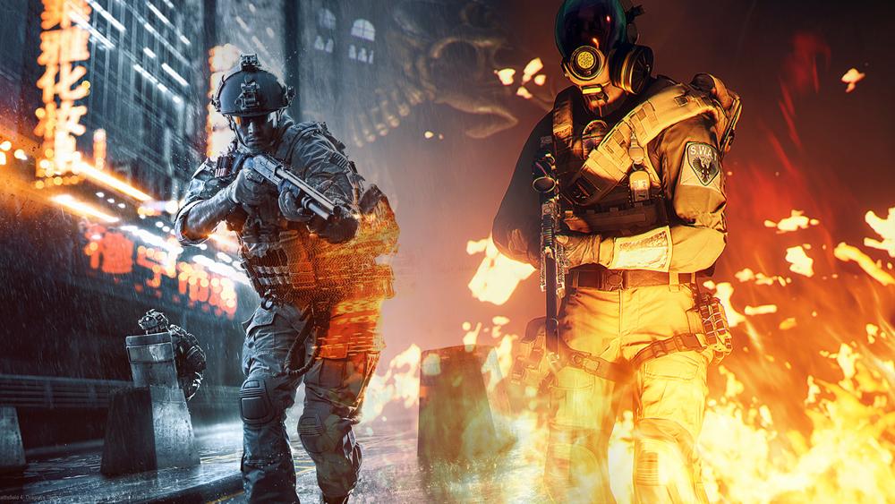 DICE confirma que está trabalhando em servidores brasileiros para os consoles em Battlefield 4 e Battlefield Hardline