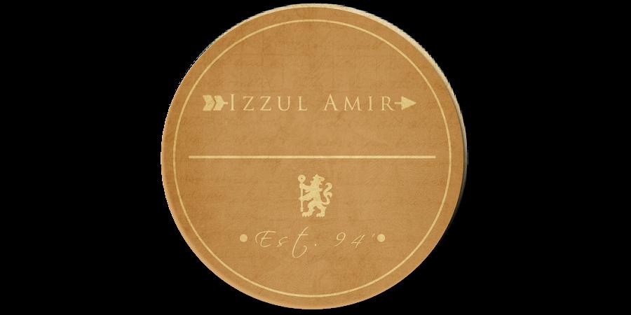 Izzul Amir
