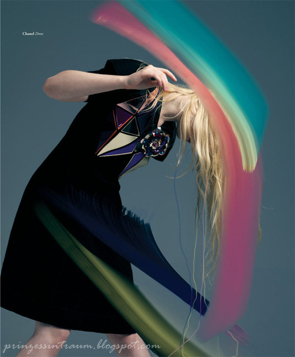 Bullet Magazine Invierno 2012