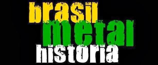 Brasil Metal Historia