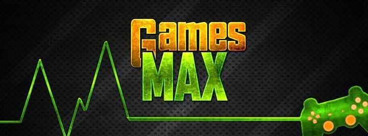 GamesMAX