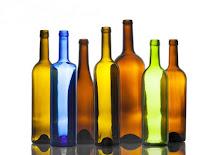 Què sabem de l'ampolla de vi?