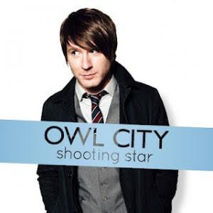Owl City - Shooting Star Lyrics