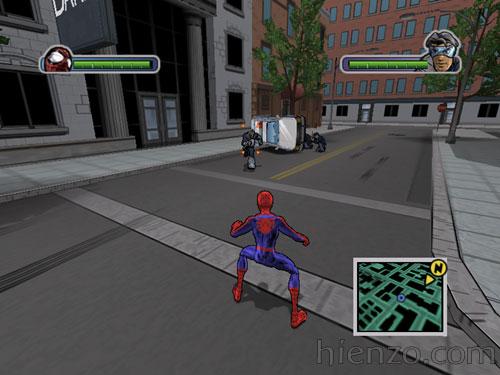 Spider Man игра на пк скачать торрент - фото 10
