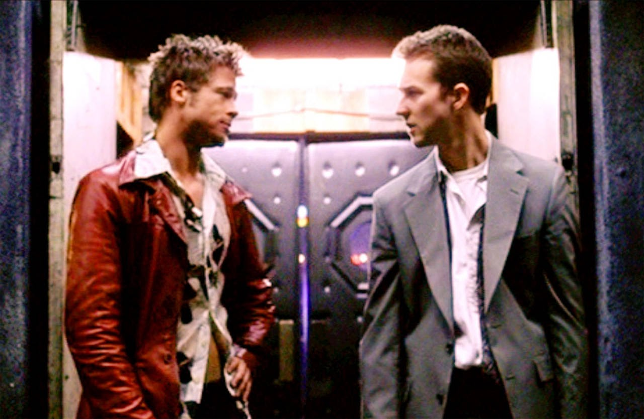 fight club individuality