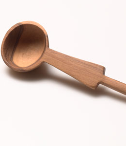 spoon coffee cup
