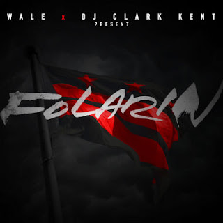 Download Wale's new mixtape Folarin