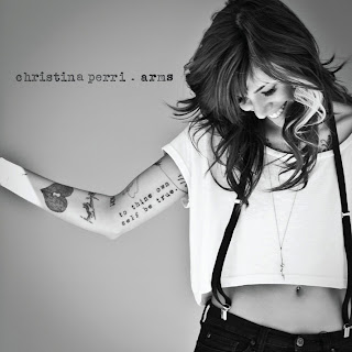 Christina Perri - Arms Lyrics