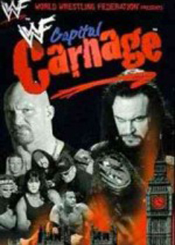 WWF Capital Carnage (1998)
