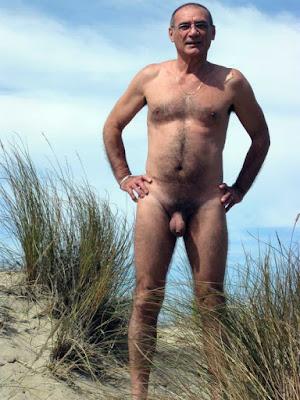 Hombres maduros bellos 45 – Older men daddys