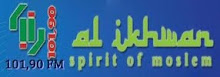RADIO AL IKHWAM 101,90FM MAKASSAR