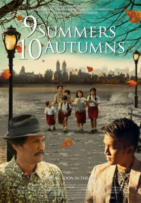 sinopsis film 9 summers 10 autumns