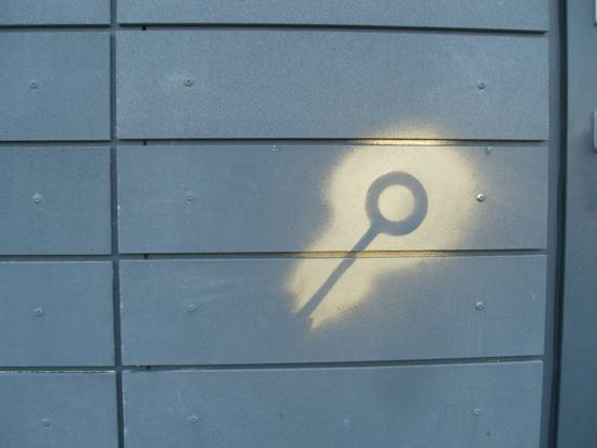 d13 stencil CAE Pavillion