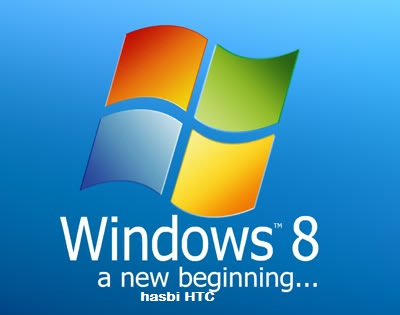 Seputar Windows 8