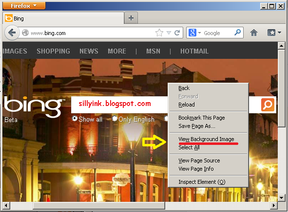 Download bing homepage 39 s background image for Homepage wallpaper