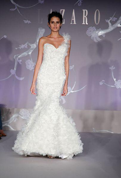 Marcas reconocidas de vestidos de novia