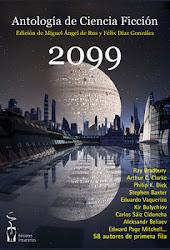 2099 Antología de Ciencia Ficción