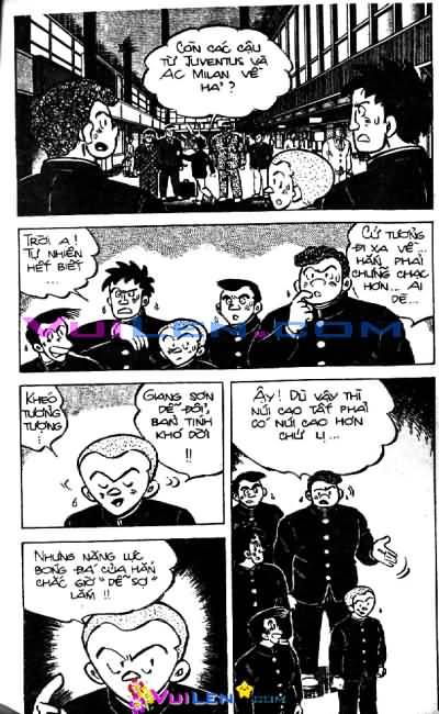 Jindodinho - Đường Dẫn Đến Khung Thành III Tập 30 page 6 Congtruyen24h