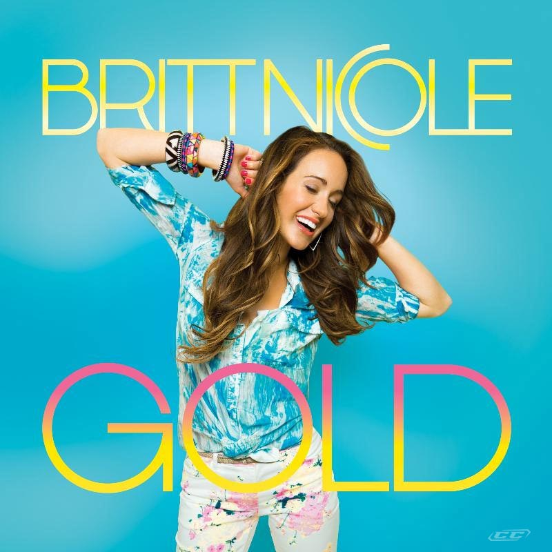 Britt Nicole - Gold Re-release 2013 English Christian Album Download