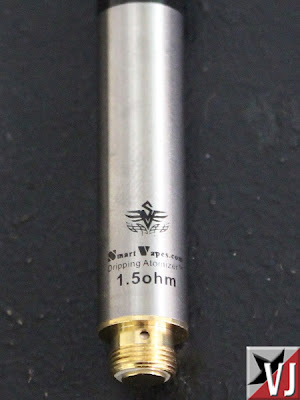 Long Barrel Dripping Atomizer