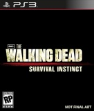 download The Walking Dead: Survival Instinct PS3
