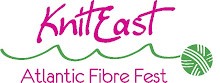 I'm teaching at Knit East 2013
