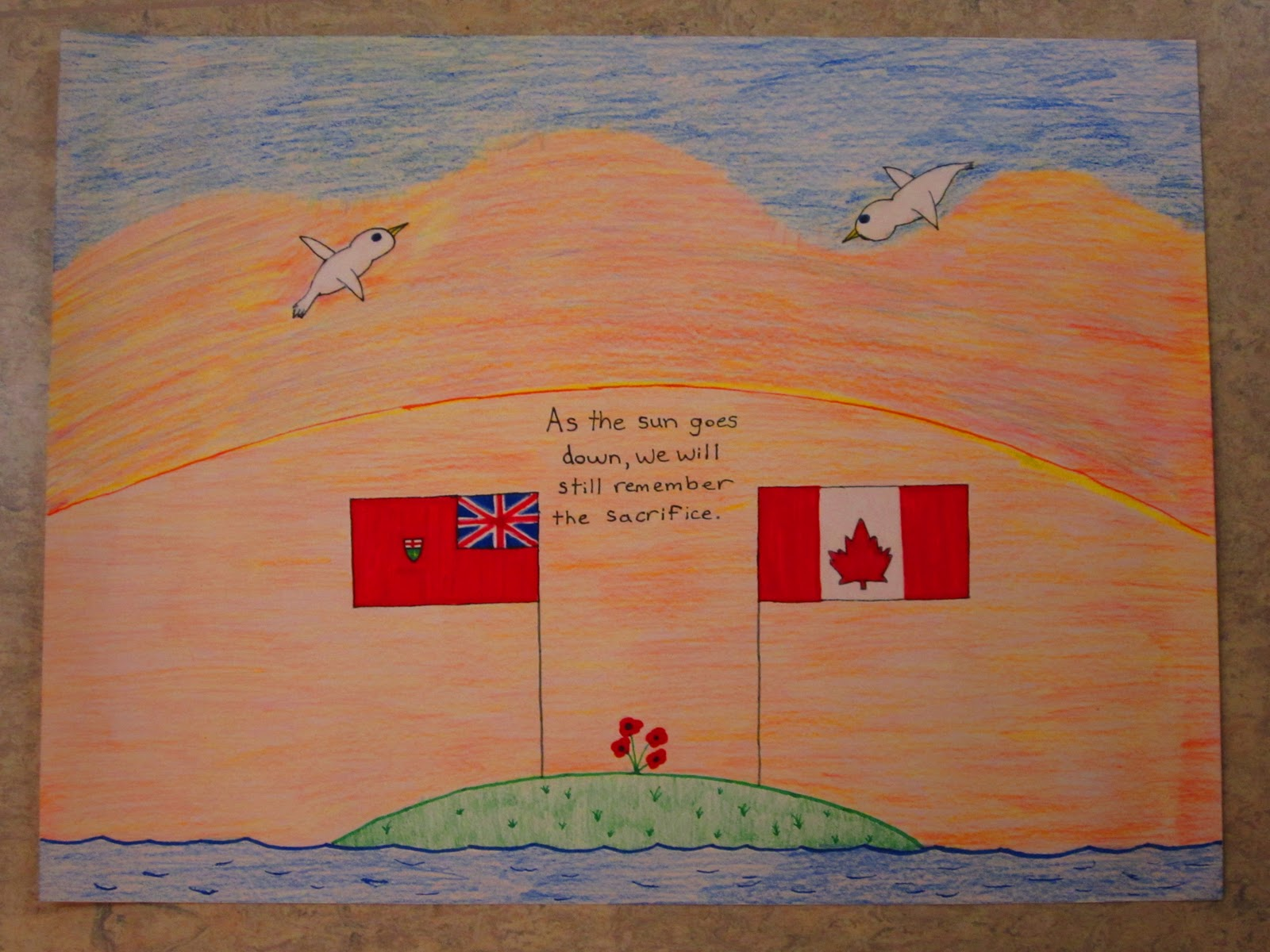 Remembrance Day Students Remembrance Day Posters