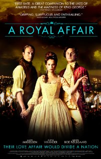 A Royal Affair Movie