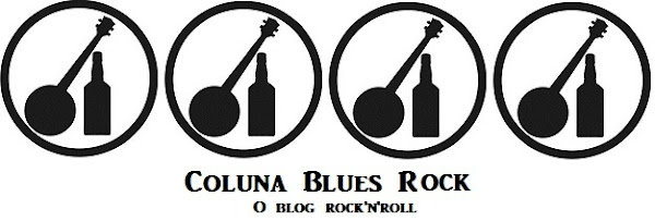 Coluna Blues Rock