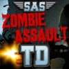 Jogos de Zumbis - SAS Zombie Assault