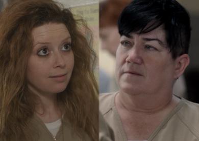 Nichols vs Big Boo Dyke-Off