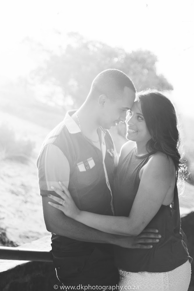DK Photography CCD_2050 Preview ~ Melissa & Garth's Engagement Shoot in Suikerbossie Forest & Llandudno Beach  Cape Town Wedding photographer