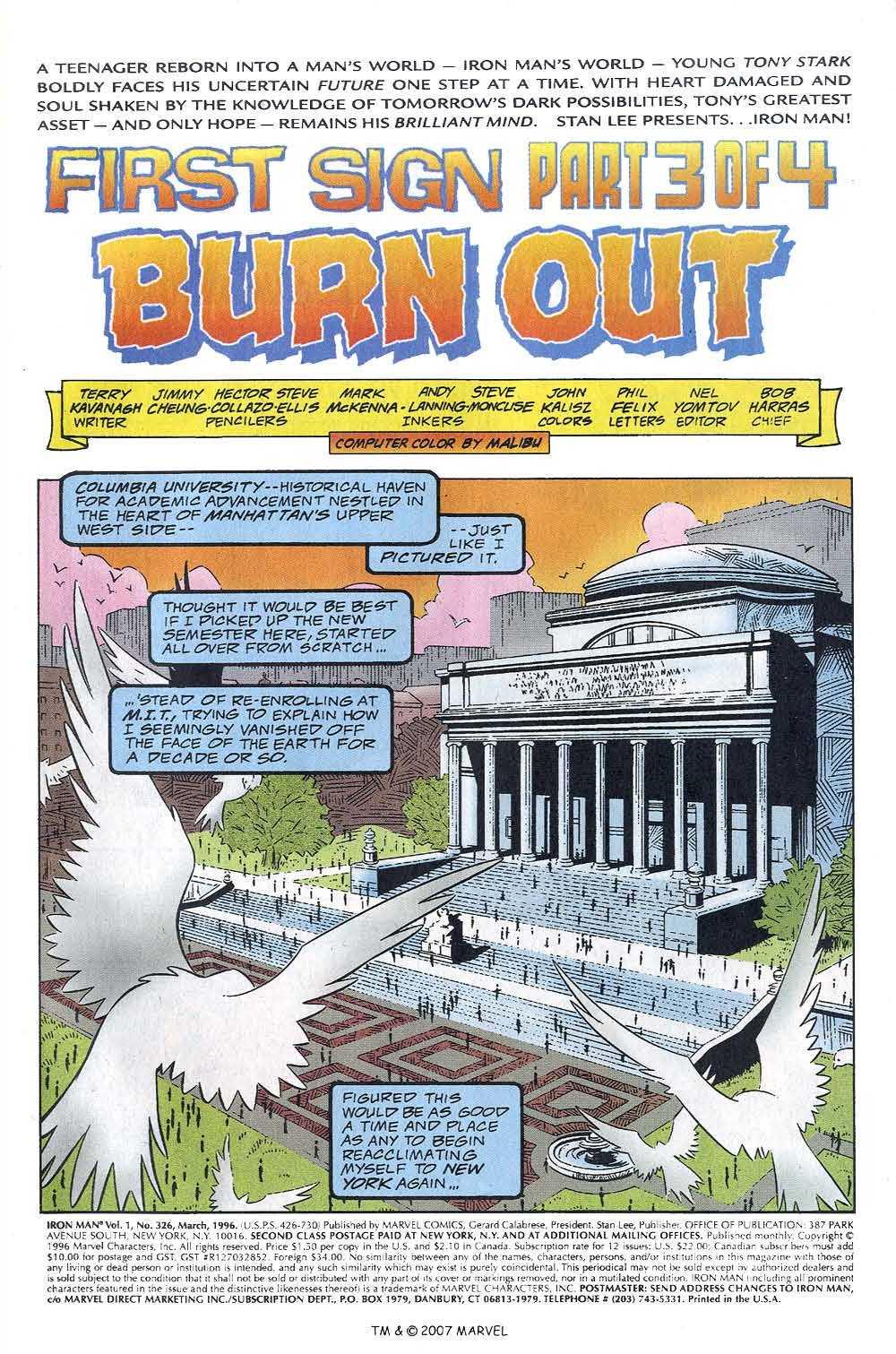 Captain America (1968) Issue #449c #405 - English 3