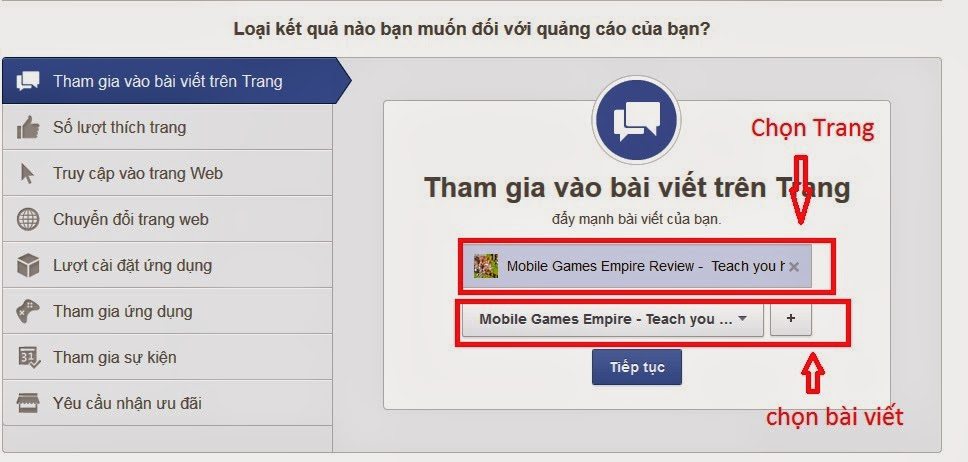 c%25C3%25A1ch+%25C4%2591%25C4%2583ng+qu%25E1%25BA%25A3ng+c%25C3%25A1o+tr%25C3%25AAn+Facebook+hi%25E1%25BB%2587u+qu%25E1%25BA%25A3+2 Facebook Ninja   Hướng Dẫn Quảng Cáo Nâng Cao Trên Facebook