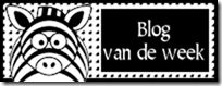 Blog van de week