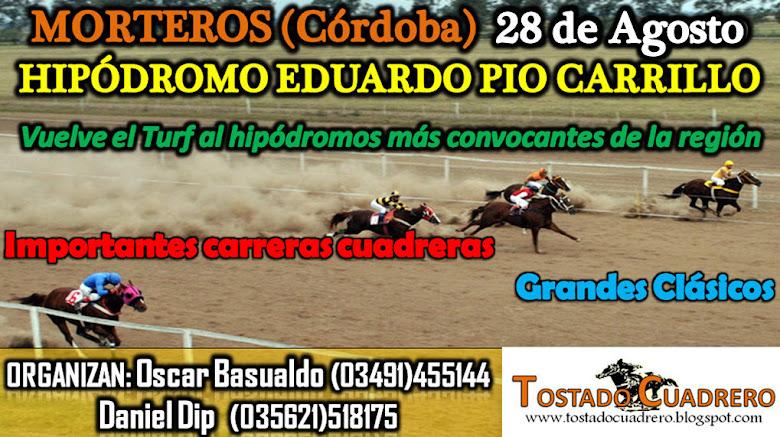 MORTEROS 28-08