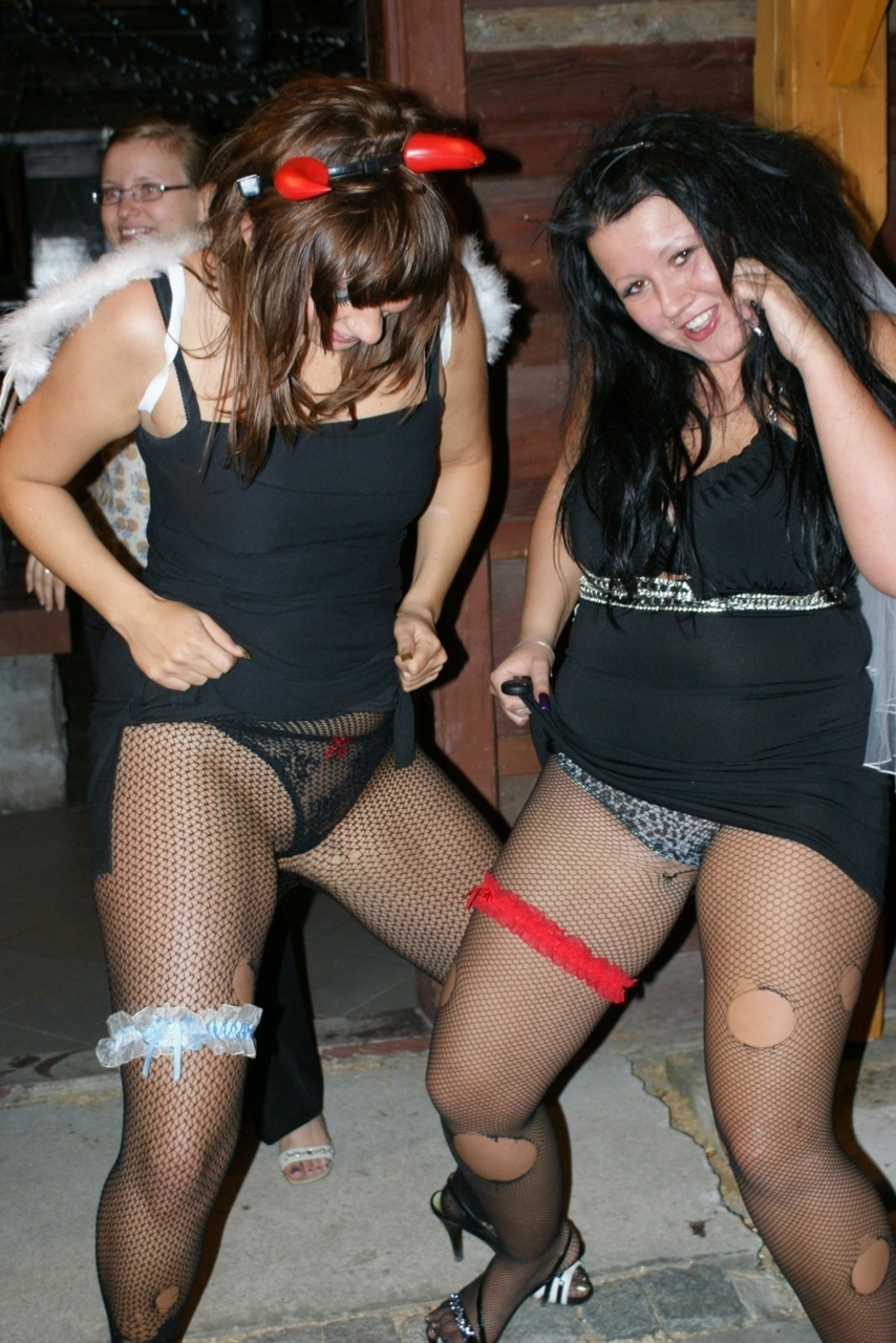 Senseless. pantyhose hot alcohol remarkable, very
